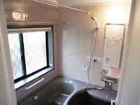 浴室施工例1
