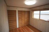 モデルハウス 洋室5.6畳