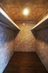 モデルハウス 洋室7.8畳 WIC