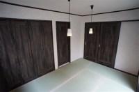 モデルハウス 和室